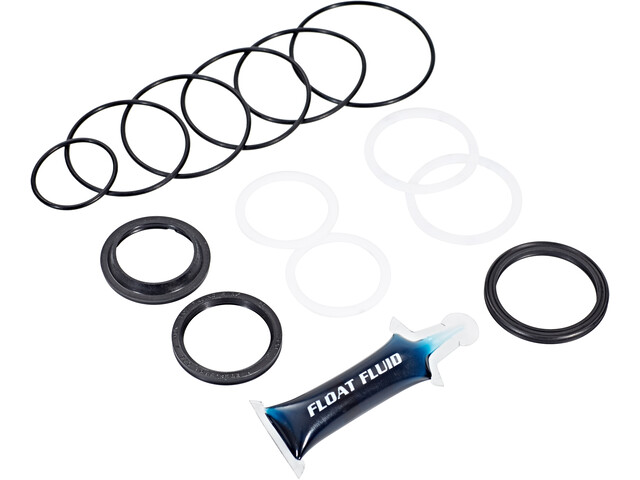Fox Racing Shox Rebuild Kit with FLOAT Line Air Sleeve/Special Q-Ring